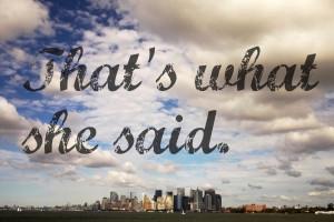 22 Michael Scott Quotes As Motivational Posters