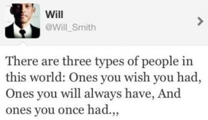 Will smith quotes and sayings yourself life best