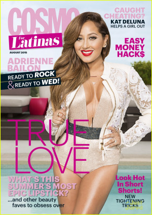adrienne bailon cosmo latinas cover quotes 02