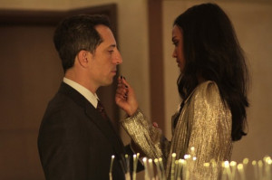 ... le capital names gad elmaleh liya kebede still of gad elmaleh and
