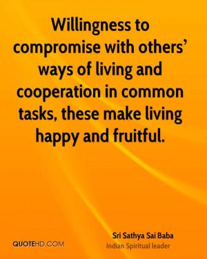 Sri Sathya Sai Baba Quotes
