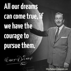 Etiquetas: Walt Disney Quotes