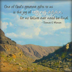 LDS Mormon Spiritual Inspirational thoughts and quotes (19)