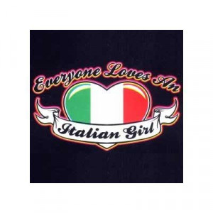 Italy Sayings Clipart
