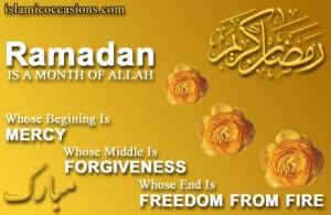 du a prayer in the month of ramadan karim the month of ramadan kareem ...