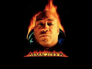 Steve Buscemi Armageddon