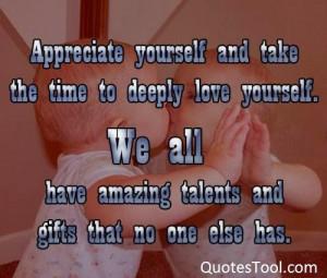 Appreciation Quotes and Appreciation Quotes sms