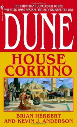 House Atreides - Prequel to the classic sci-fi saga Dune