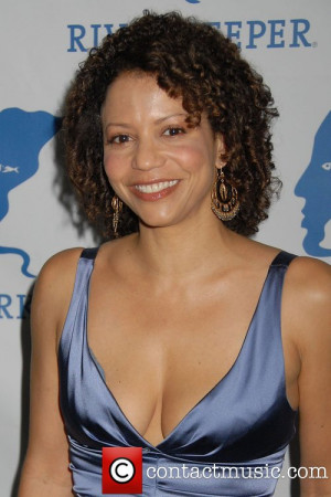 Gloria Reuben quote #6