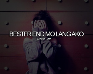 Tagalog Love Quotes — Secretly Inlove With Bestfriend