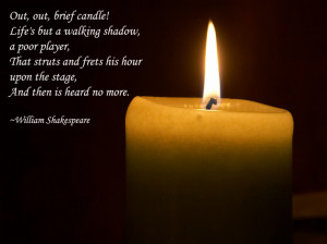 Romantic Shakespeare Quotes About Life: The Famous William Shakespeare ...