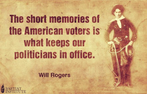 Will Rogers!