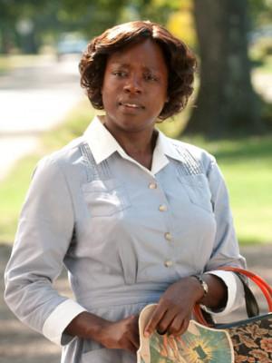 Viola Davis as Aibileen Clark