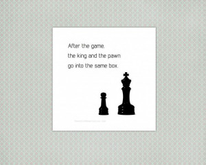 ... quotes inspirational quotes life chess art print by