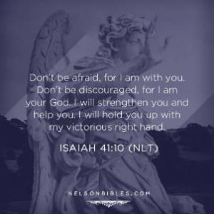 Bible Verses about Strength: 12 Scriptures | FaithGateway