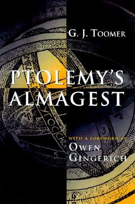 "Start by marking ""Ptolemy's Almagest"" as Want to Read:"