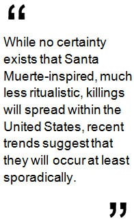 In fact, Santa Muerteinformational training can prove so stressful for ...