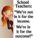 Famous Teacher Appreciation Day Quotes