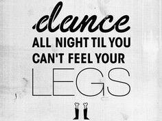 Salsa Dance Quotes