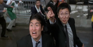 Masi Oka Quotes and Sound Clips
