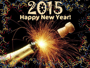 Happy New Year Eve Resolutions Quotes 2015