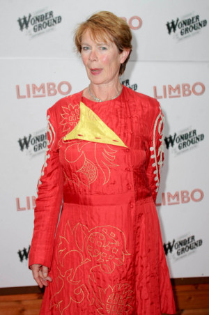 Celia Imrie Pictures And...