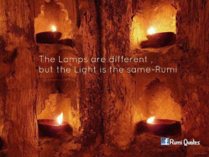 Sufi Teachings of Rumi.