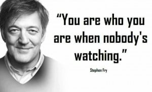 quote stephen fry love stephen