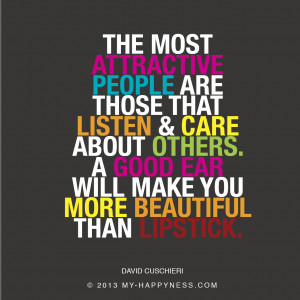Beautiful People Quotes Happiness quotes