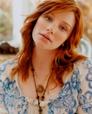 Quotes by Bryce Dallas Howard @ Like Success