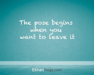 Great Yoga Quotes That Inspire Your Practice ... | All Women Stalk
