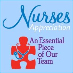 "Say ""Thanks"" to Your Nursing Staff During Nurses Appreciation Week ..."