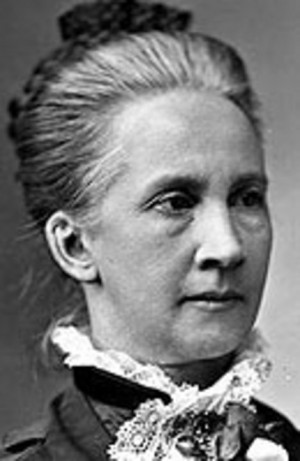 Classic Quotes by Belva Lockwood (1830-1917) US attorney