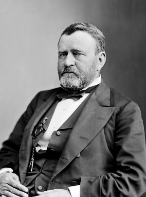Ulysses S Grant As President Hail to the chief: presidents