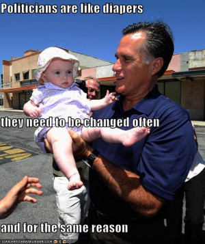 Dennys Funny Quotes: 37 Funny 2012 Election GOP Photos