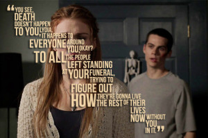 Stiles Is Not Only Great With