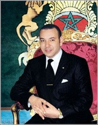 His Majesty the King, Mohammed VI, King of Morocco: Mohammed, Morocco ...