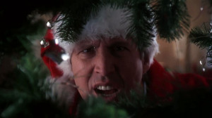 Chevy Chase Fanclub National Lampoon's Christmas Vacation