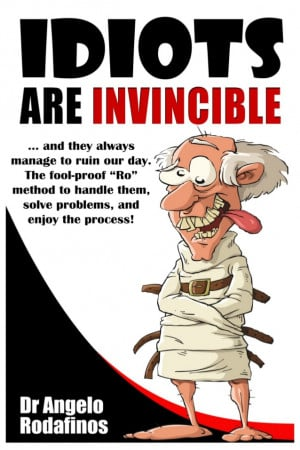 Idiots are invincible sample
