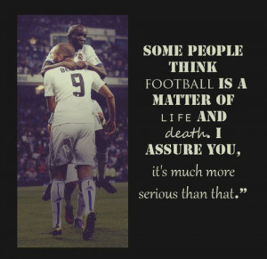 Football, quotes,...