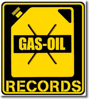 Gas Oil Records Joven Sello