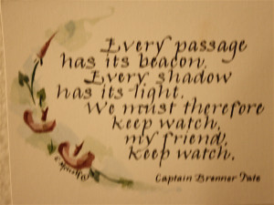 Beowulf Poem Quotes I found the quote above