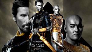 Download Exodus Gods And Kings Movie 2014 3D Poster Wallpaper. Search ...