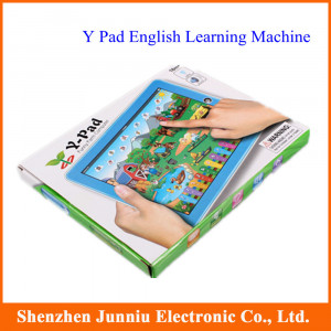 Free-Shipping-Y-Pad-Farm-Learning-Machine-Y-PAD-Learning-Toys-For-Kids ...