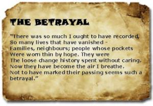 betrayal quotes, betray quotes, family betrayal quotes