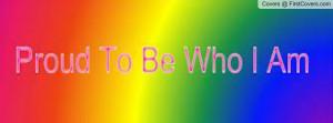 lesbian gay pride Profile Facebook Covers