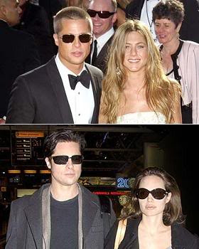 Celeb Scandal Deja Vu--From My MSN Story