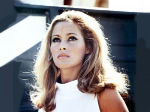 Ursula Andress Quotes