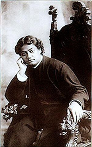 """Favorite Poem """"The Song of the Free"""" By Swami Vivekananda"""