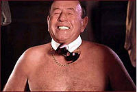 Frank seducing Pat naked was voted the fifth top soap moment of all ...